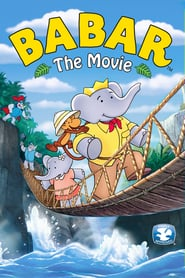 Babar: The Movie