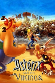 Asterix and the Vikings